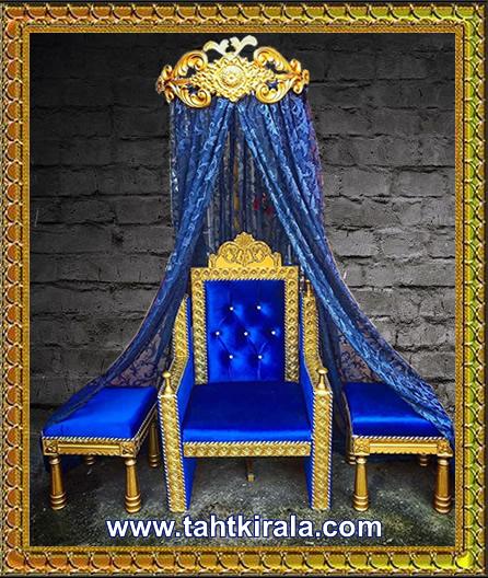 Model No: (21) Mavi Boncuk