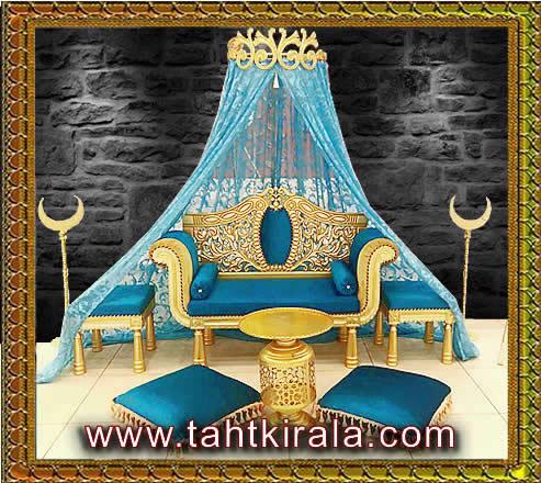 Model No: (15) Turkuaz Mavi ( Mısır )